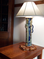 click here for Desert Lamp Gallery